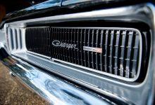 Dodge Charger Брюса Уиллиса пустят с молотка