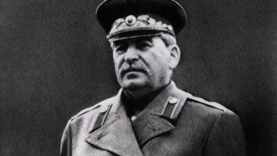 Иосиф Сталин ушел с молотка в виде маски