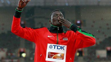 Экс-чемпион мира по лёгкой атлетике Николас Бетт погиб