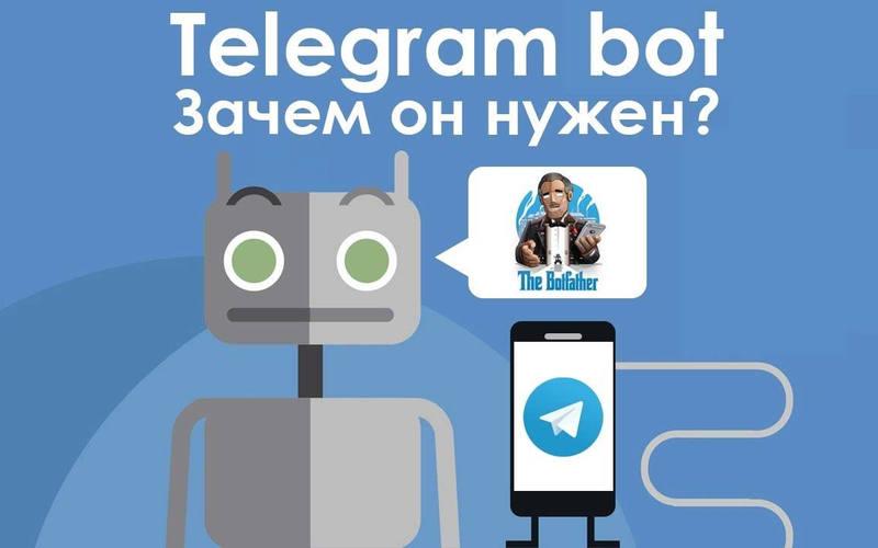Távirat kripto bot)
