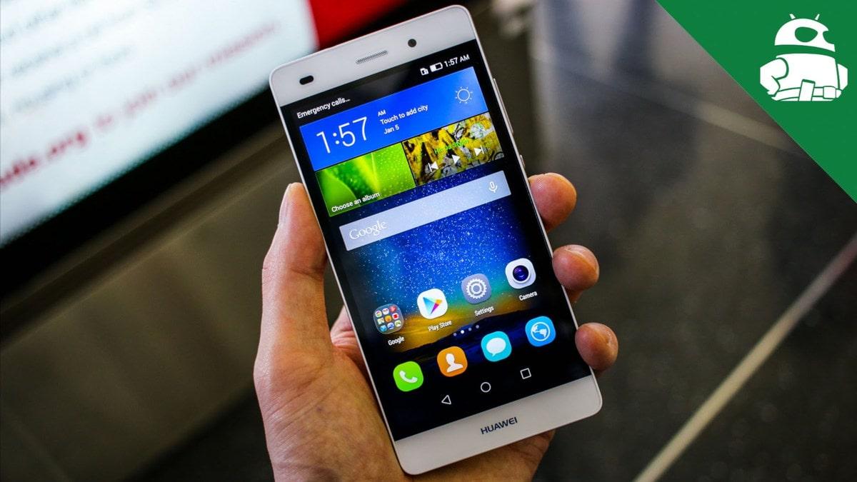 Huawei Handelsstreit