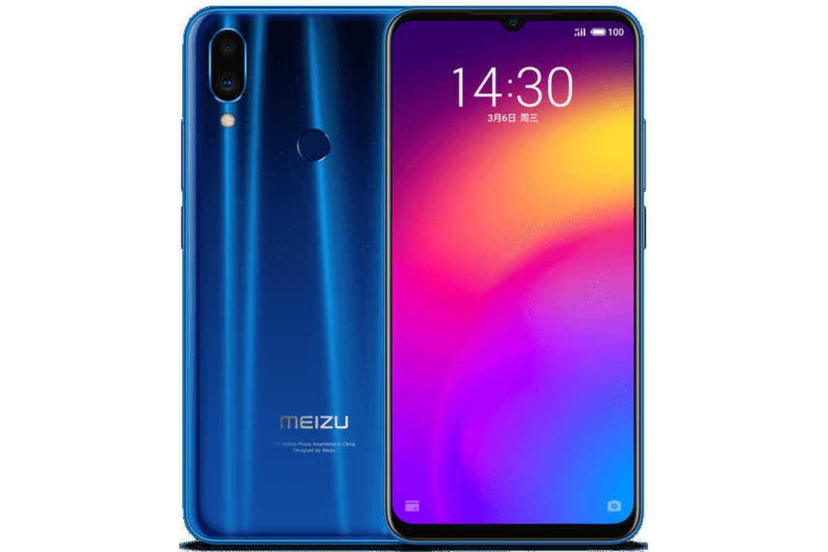 Лучшие китайские смартфоны 2019 года