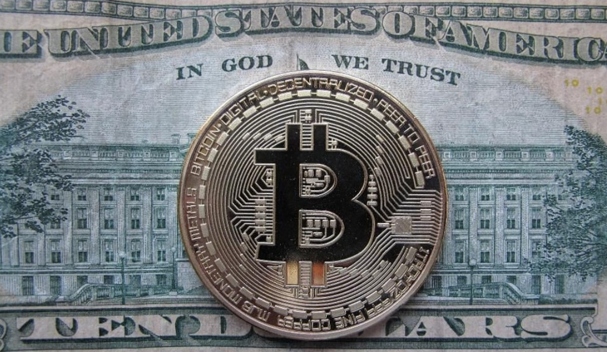 Bitcoin Aussichten