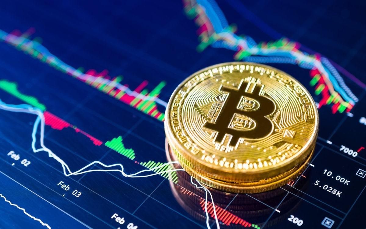 bitcoin arany kilátások