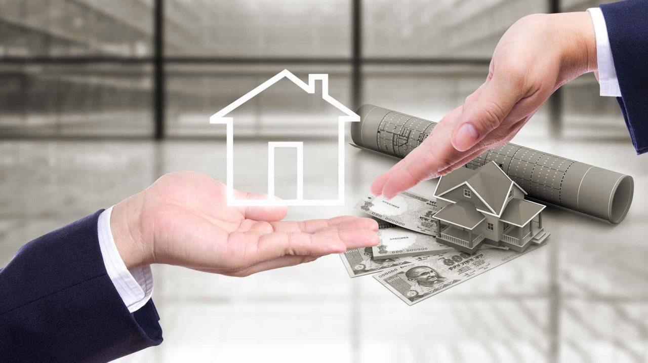 займ под залог документов на недвижимость