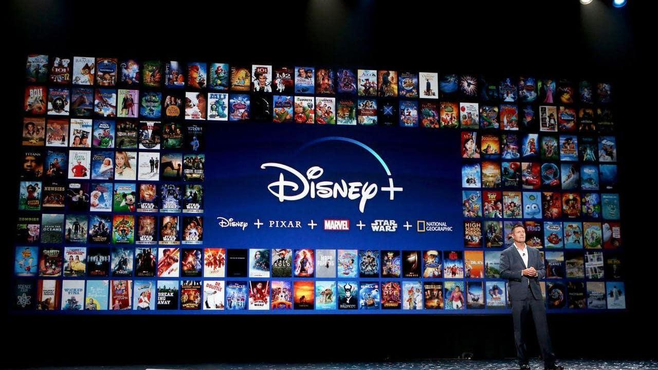 Disney Plus Geräte Anzahl
