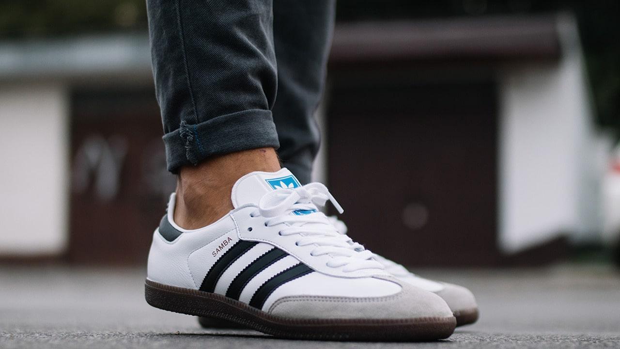 2020 Sneakers Fashion: Adidas Samba Returns |