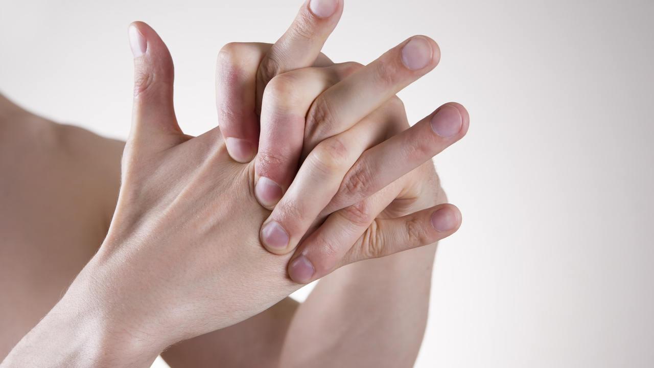 decât tratează artroza gleznei