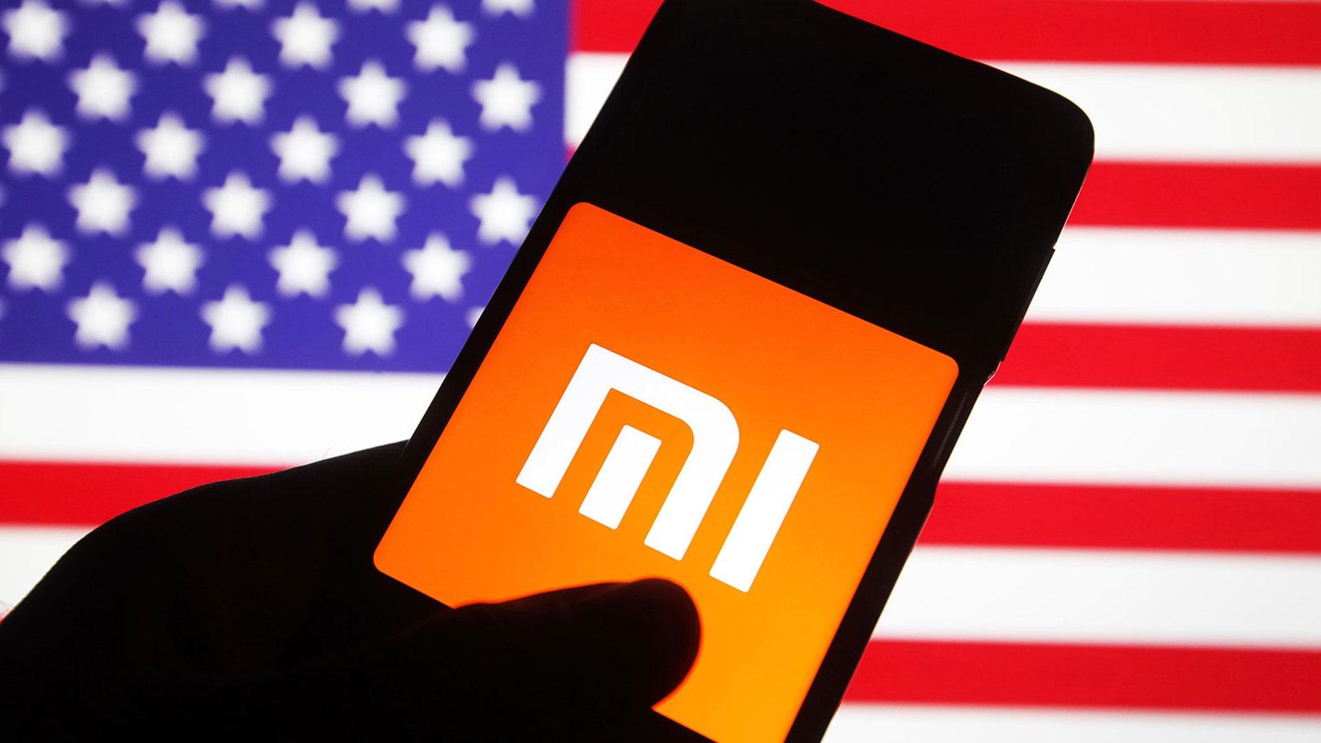 Xiaomi приступила к блокировке своих смартфонов, в т.ч. в Крыму
